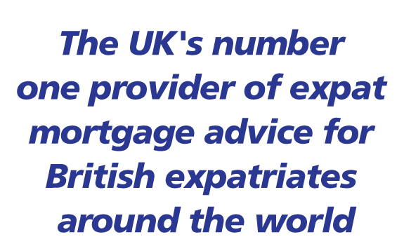 Home - Mortgages For Expats